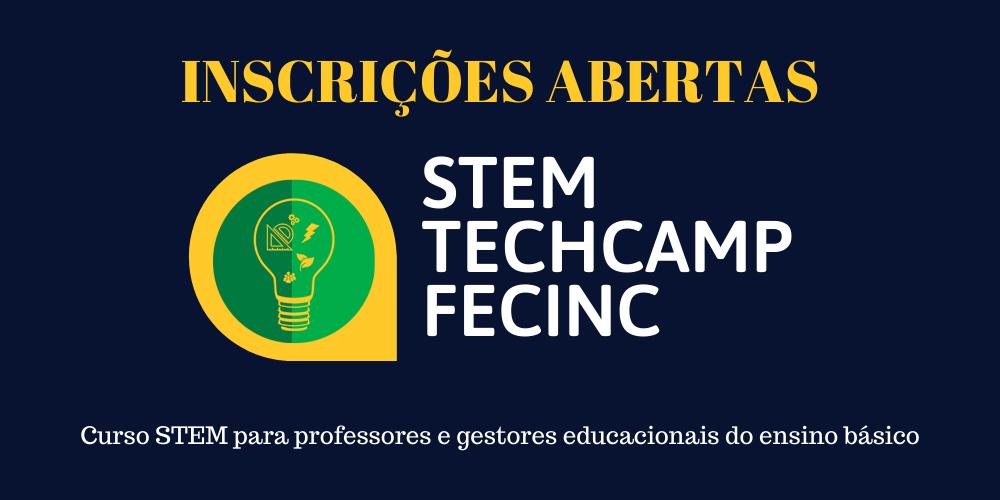 Stem TechCamp Fecinc