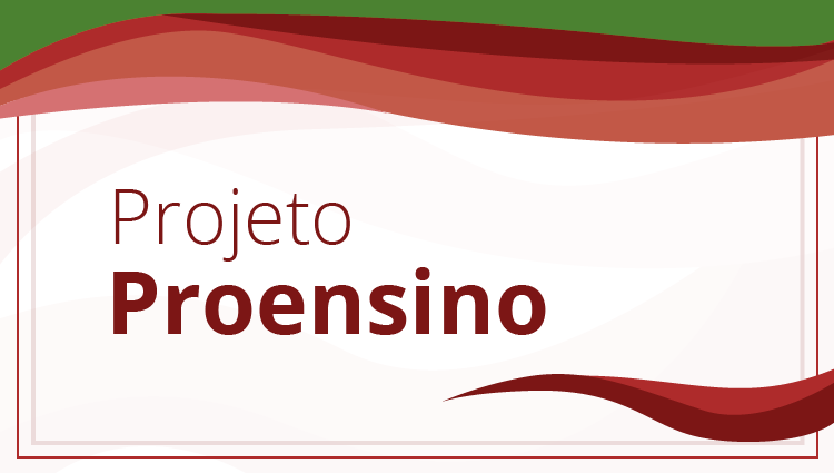 Proen lança coletânea de textos de orientação para a área de Ensino