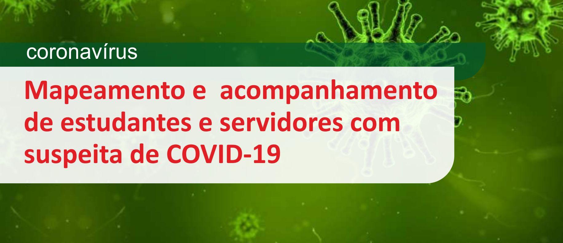 Mapeamento COVID-19